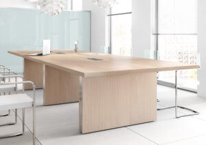Stylish modern office furniture watford