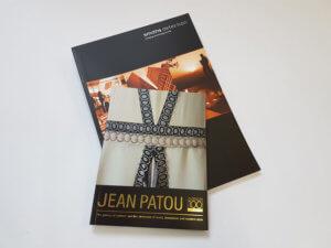 Two printed brochures from Colprint: brochure printing Watford