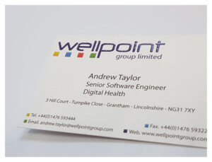Thermo print process: custom printing watford